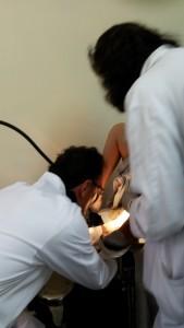 Applicazioni dell'ozono in ginecologia