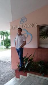 La Clinica dell'ozono