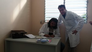 Adesione all'A.I.R.O. del dott. Marinõ Heredia